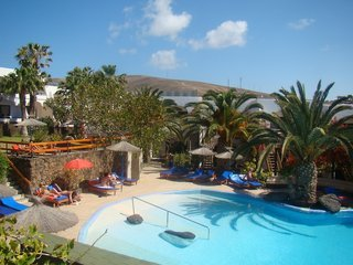 Pauschalreise Hotel Spanien, Fuerteventura, Monte Marina Naturist Resort in Pájara  ab Flughafen Bremen