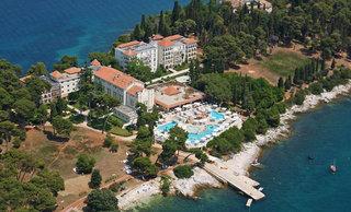 Pauschalreise Hotel Kroatien, Istrien, Hotel Katarina in Rovinj  ab Flughafen Basel