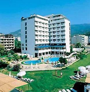Pauschalreise Hotel Türkei, Türkische Ägäis, Green Gold in Güzelcamli  ab Flughafen Bruessel