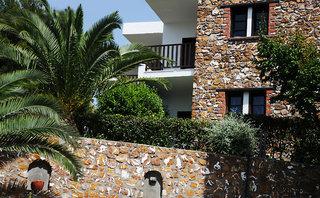 Pauschalreise Hotel Griechenland, Chalkidiki, Glavas Inn in Gerakini  ab Flughafen Amsterdam