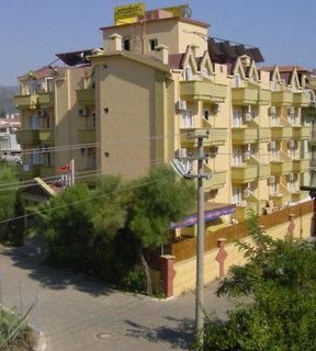 Pauschalreise Hotel Türkische Ägäis, Marsyas Hotel in Marmaris  ab Flughafen Amsterdam