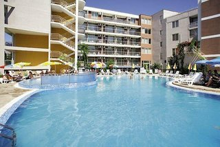 Pauschalreise Hotel Bulgarien, Riviera Süd (Sonnenstrand), Hotel Kavkaz in Sonnenstrand  ab Flughafen Amsterdam