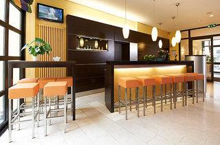 Pauschalreise Hotel Deutschland, Städte Süd, GHOTEL hotel & living München-City in München  ab Flughafen Bruessel