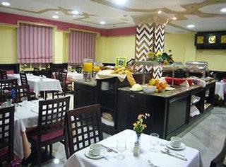 Pauschalreise Hotel Spanien, Andalusien, Hotel Comfort Dauro 2 in Granada  ab Flughafen