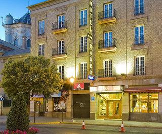 Pauschalreise Hotel Andalusien, Hotel Dauro in Granada  ab Flughafen