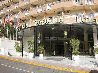 Pauschalreise Hotel Spanien, Costa Blanca, Cabana in Benidorm  ab Flughafen Berlin-Tegel