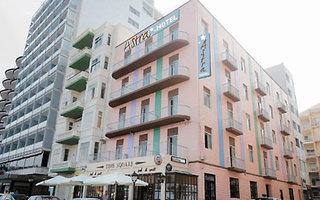 Pauschalreise Hotel Malta, Malta, Astra Hotel in Sliema  ab Flughafen Bremen