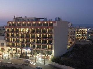 Pauschalreise Hotel Malta, Malta, Cardor Holiday Complex in Qawra  ab Flughafen Berlin