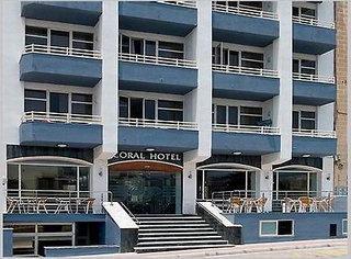 Pauschalreise Hotel Malta, Malta, Coral Hotel in Bugibba  ab Flughafen Berlin-Tegel