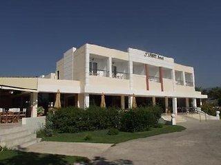 Pauschalreise Hotel Griechenland, Kos, Sunset in Tigaki  ab Flughafen