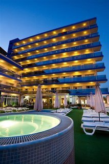 Pauschalreise Hotel Spanien, Costa del Sol, Princesa Solar in Torremolinos  ab Flughafen Berlin-Tegel