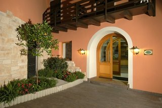 Pauschalreise Hotel Gardasee & Oberitalienische Seen, Pace in Arco  ab Flughafen