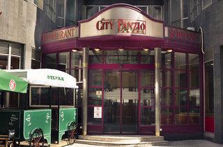 Pauschalreise Hotel Ungarn, Ungarn - Budapest & Umgebung, City Hotel Pilvax in Budapest  ab Flughafen