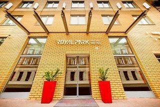 Pauschalreise Hotel Ungarn, Ungarn - Budapest & Umgebung, Royal Park Boutique Hotel in Budapest  ab Flughafen