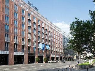 Pauschalreise Hotel Berlin, Brandenburg, NH Collection Berlin Mitte am Checkpoint Charlie in Berlin  ab Flughafen