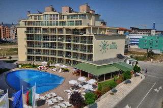 Pauschalreise Hotel Bulgarien, Riviera Süd (Sonnenstrand), Sunny Holiday Apartments in Sonnenstrand  ab Flughafen Amsterdam