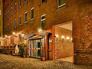Pauschalreise Hotel Berlin, Brandenburg, Ibis Styles Berlin City Ost in Berlin  ab Flughafen Amsterdam