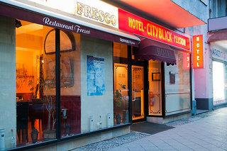 Pauschalreise Hotel Berlin, Brandenburg, Hotel-Pension CityBlick in Berlin  ab Flughafen Basel