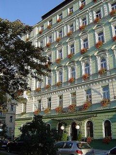 Pauschalreise Hotel Tschechische Republik - Prag & Umgebung, Green Garden in Prag  ab Flughafen Bremen