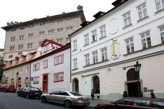 Pauschalreise Hotel Tschechische Republik, Tschechische Republik - Prag & Umgebung, Design Hotel Neruda in Prag  ab Flughafen Bremen