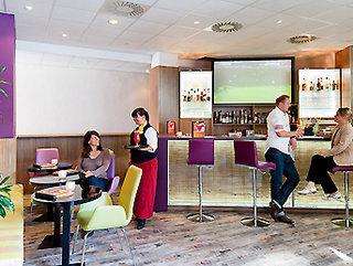 Pauschalreise Hotel Deutschland, Städte Nord, Mercure Hamburg am Volkspark in Hamburg  ab Flughafen