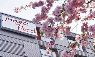 Pauschalreise Hotel Städte Nord, Junges in Hamburg  ab Flughafen Bruessel