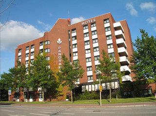 Pauschalreise Hotel Städte Nord, Hotel Panorama Hamburg-Billstedt in Hamburg  ab Flughafen Bruessel