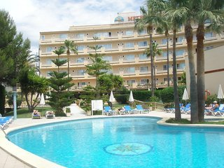 Pauschalreise Hotel Spanien, Mallorca, Metropolitan Playa in Playa de Palma  ab Flughafen Amsterdam