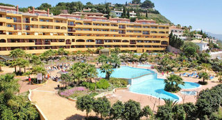 Pauschalreise Hotel Spanien, Costa del Sol, Best Alcázar Hotel & Apartments in La Herradura  ab Flughafen Berlin-Tegel