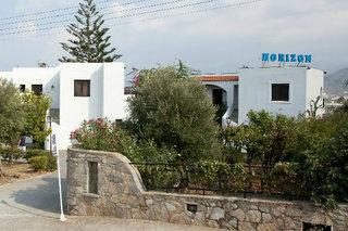 Pauschalreise Hotel Griechenland, Kreta, Horizon Beach Hotel in Stalida  ab Flughafen