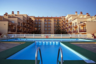 Pauschalreise Hotel Spanien, La Palma, Apartamentos Centrocancajos in Playa de Los Cancajos  ab Flughafen Berlin