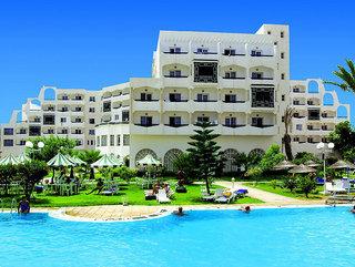 Pauschalreise Hotel Monastir & Umgebung, Hotel Jinene in Sousse  ab Flughafen Berlin-Tegel