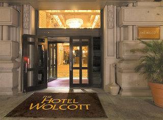 Pauschalreise Hotel New York & New Jersey, Wolcott in New York City  ab Flughafen Bruessel