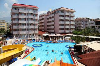Pauschalreise Hotel Türkische Riviera, Kahya Hotel in Alanya  ab Flughafen Berlin