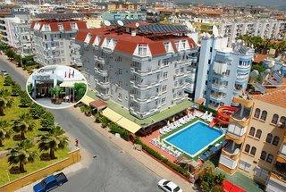 Pauschalreise Hotel Türkei, Türkische Riviera, Millennium Park in Alanya  ab Flughafen Berlin