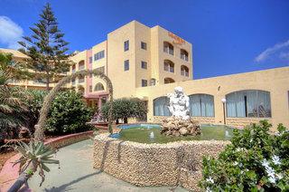 Pauschalreise Hotel Malta, Malta, Paradise Bay Resort Hotel in Cirkewwa  ab Flughafen Amsterdam