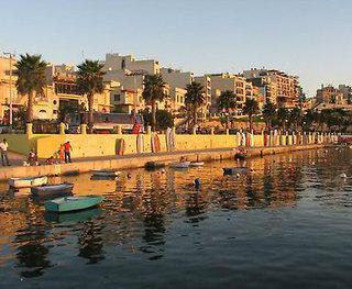 Pauschalreise Hotel Malta, Malta, Relax Inn Hotel in Bugibba  ab Flughafen Berlin