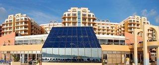Pauschalreise Hotel Malta, Malta, Seashells Resort at Suncrest Hotel in Qawra  ab Flughafen Amsterdam