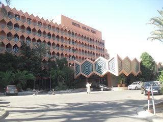 Pauschalreise Hotel Marrakesch, Atlas Asni Marrakech in Marrakesch  ab Flughafen Bremen