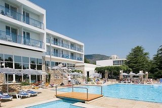 Pauschalreise Hotel Kroatien, Kroatien - weitere Angebote, Bluesun Borak in Bol  ab Flughafen Basel