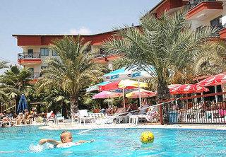 Pauschalreise Hotel Türkische Riviera, Cinar Family Suite Hotel in Side  ab Flughafen Berlin