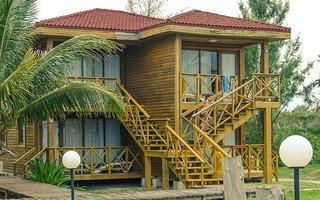 Pauschalreise Hotel Kuba, Atlantische Küste - Norden, Cubanacan Cayo Levisa in Cayo Levisa  ab Flughafen Bruessel