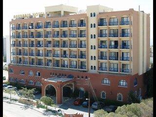 Pauschalreise Hotel Zypern, Zypern Süd (griechischer Teil), Navarria Hotel in Limassol  ab Flughafen Basel