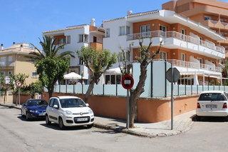 Pauschalreise Hotel Spanien, Mallorca, Baulo Mar Apartments in Can Picafort  ab Flughafen Amsterdam
