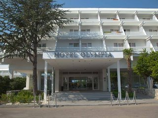 Pauschalreise Hotel Kroatien, Kroatien - weitere Angebote, Hotel Olympia in Vodice  ab Flughafen Amsterdam
