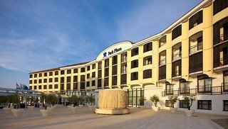 Pauschalreise Hotel Kroatien, Istrien, Park Plaza Histria Pula, Marina Wing in Pula  ab Flughafen Bruessel