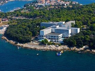 Pauschalreise Hotel Kroatien, Istrien, Hotel Brioni in Pula  ab Flughafen Basel