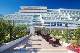 Pauschalreise Hotel Kroatien, Istrien, Hotel Narcis in Rabac  ab Flughafen Basel