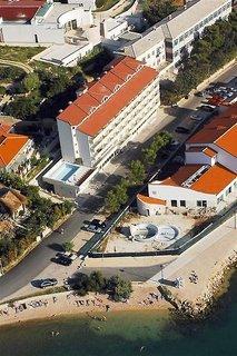 Pauschalreise Hotel Kroatien, Kvarner Bucht, Meridijan in Pag  ab Flughafen Amsterdam