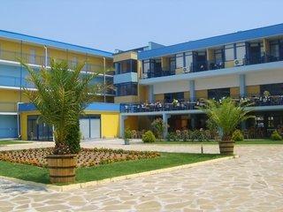Pauschalreise Hotel Bulgarien, Riviera Süd (Sonnenstrand), Azurro in Sonnenstrand  ab Flughafen Amsterdam